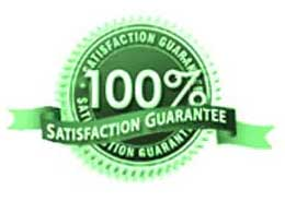 fence satisfaction guarantee