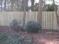 Cary Shadow Box Fencing